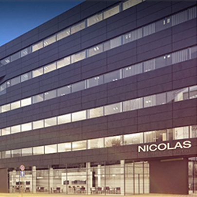 Nicolas BC, Wroclaw -  Simon Basic, Simon 54, Connectivity