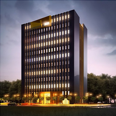 Aurea Business House, Wroclaw - Connectivity